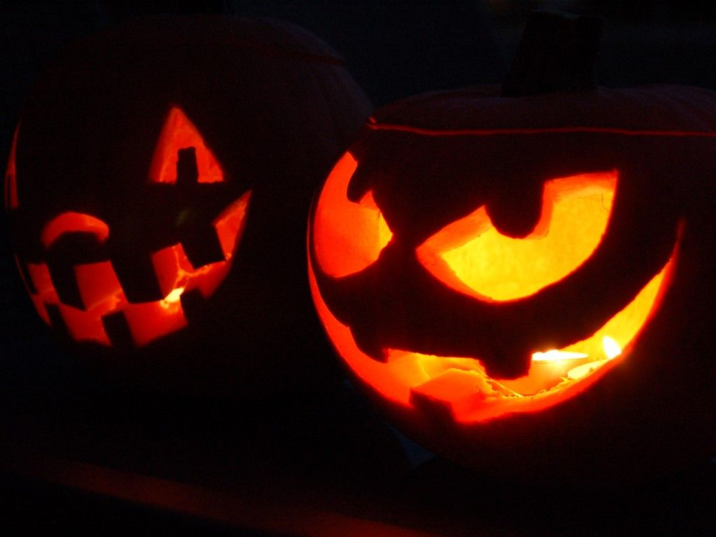 L'Halloween dans la culture