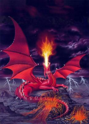 Les dragons 5b625d7n