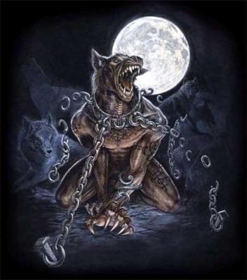 dans fond ecran loup garou jkwwpvo0
