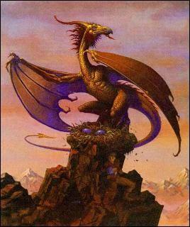 Les dragons X8txl9sc